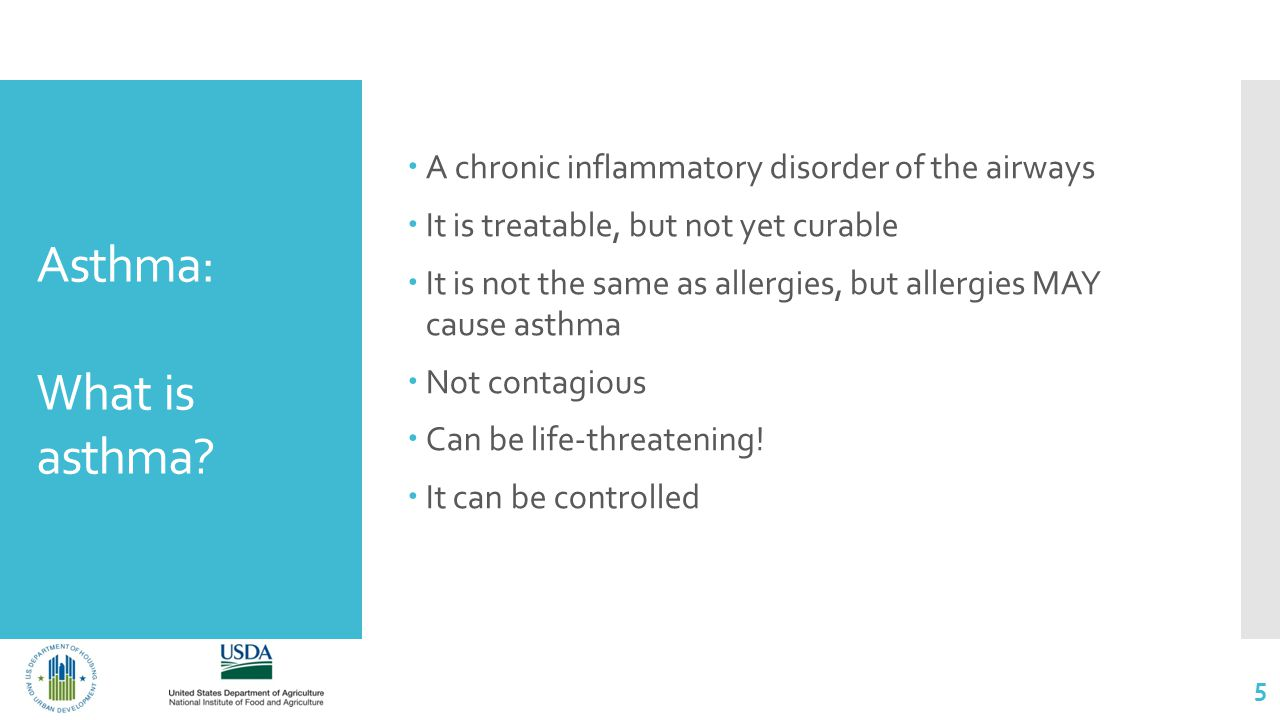 asthma the common chronic inflammatory disease Asthma is a common chronic inflammatory disease of the airways characterized by variable episodic symptoms that include wheezing, coughing, chest tightness, and shortness of breath it is a type of obstructive lung disease characterized by smooth muscle hypertrophy and hyperplasia.