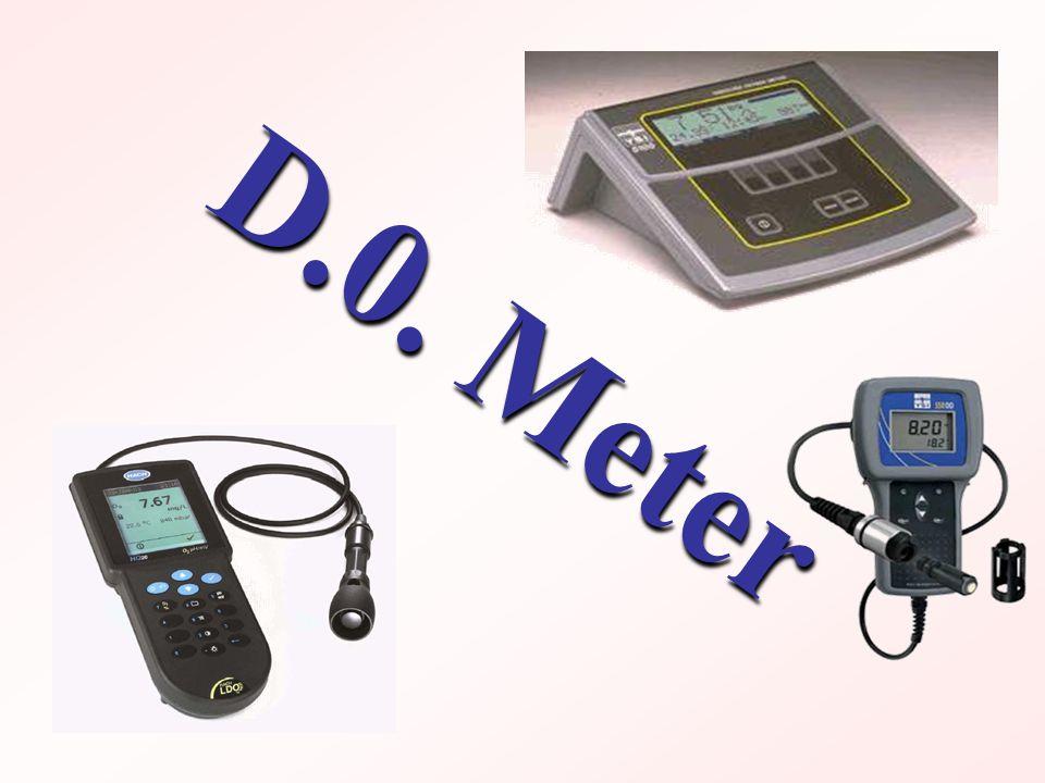 D.0. Meter