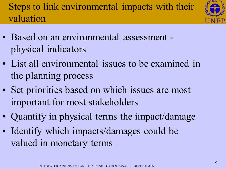 lists of the impacts on environment Eir lists possible mosque impacts 0 comments  as well as all potential effects of the project on the environment and its surroundings.