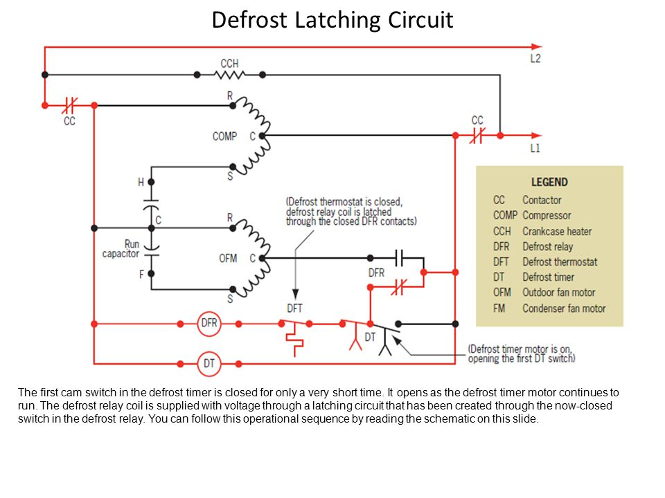 showing post media for defrost heater schematic symbol defrost latching circuit jpg 960x720 defrost heater schematic symbol