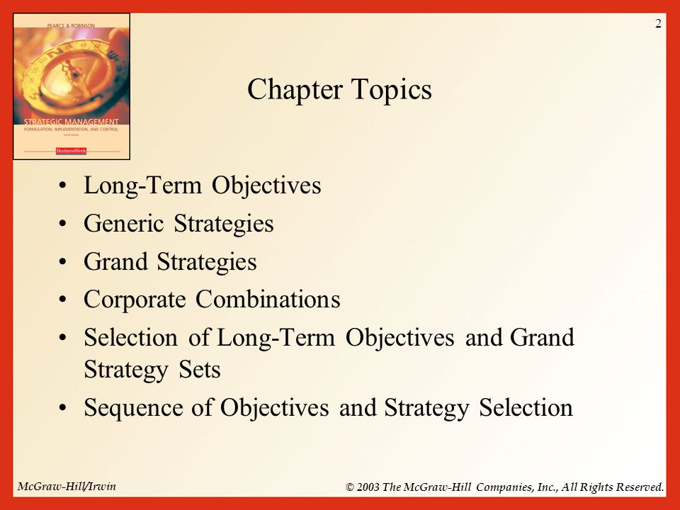 kfc generic strategy and grand strategy However those hospitals using combination strategies by combining cost leadership and differentiation performed poorly chan and wong (1999) banks adopting more than one strategy outperform others which follow only one strategy smith and reece (1999) a.