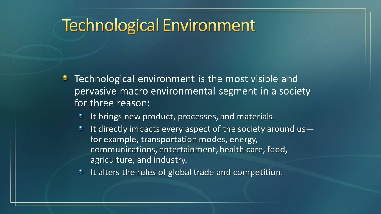 technology and the environment essay These are environmental essay topics to specifically make your work on such assignments quicker and easier don't forget to check the essay sample too environmental science is at the heart of research which focuses on various alternative energy systems, pollution control, pollution reduction, management of resources and assessing global warming.