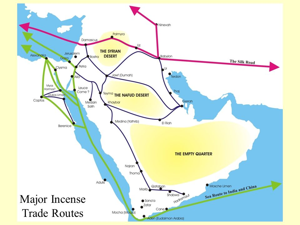 Analyze the map of the spread of Islam - ppt download Hegira Map