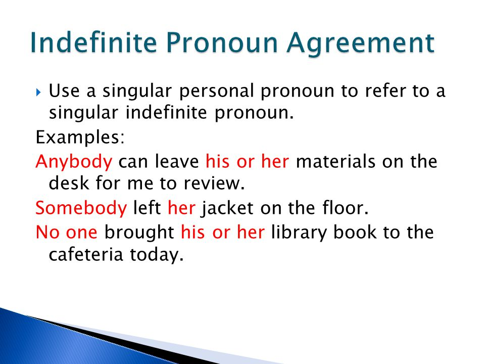 Pronouns personal pronouns subject object possessive for Plural of floor