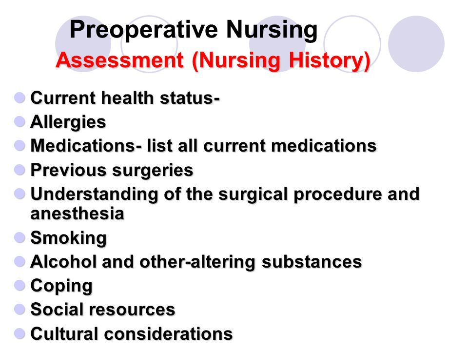 the nursing care and assessment of This best practice guideline focuses on assisting nurses working in diverse  practice settings in the assessment and/or screening of stroke survivors the goal  of.
