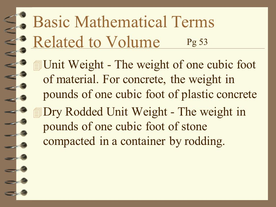 mathematical terms A term is a single mathematical expression it may be a single number (positive or negative), a single variable ( a letter ), several variables multiplied but never added or subtracted some terms contain variables with a number in front of them the number in front of a term is called a coefficient examples of single terms.
