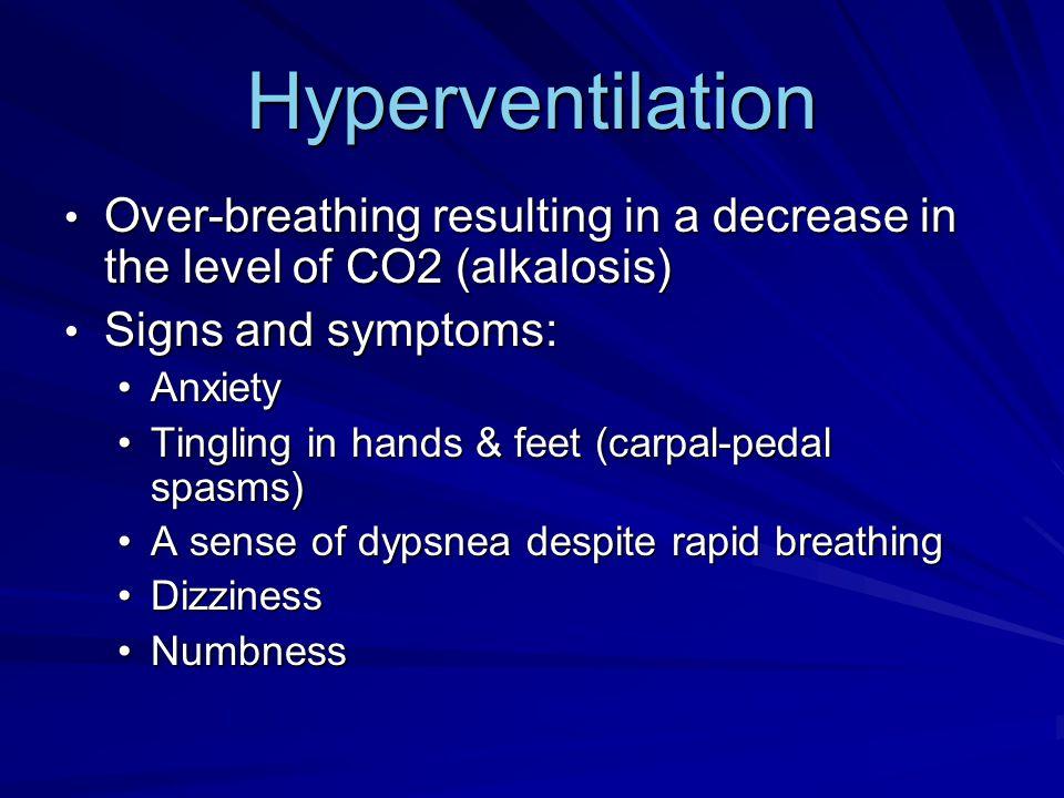 Respiratory Emergencies Ppt Download