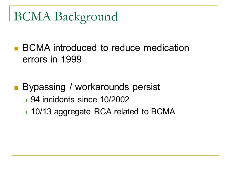 reduce medication errors August 02, 2018 - health it has become an integral part of the care continuum, offering the promise of optimal, standardized care delivery however, poor development and implementation of electronic health records (ehrs) can contribute to adverse patient safety events, including diagnostic and medication errors.