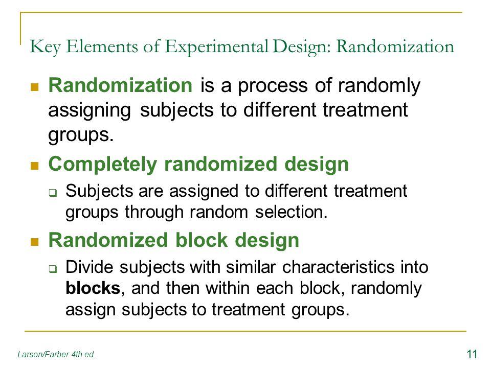 The Nature of Statistics Experimental Design ppt video online – Experimental Design Worksheet