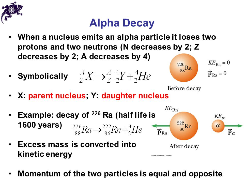 Chapter 29 Nuclear Physics Ppt Video Online Download