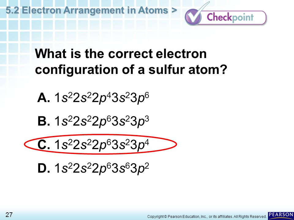 Chapter 5 Electrons In Atoms 5.2 Electron Arrangement in ...