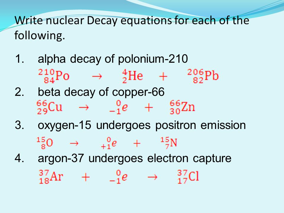 writing nuclear reactions Nuclear reactions showing top 8 worksheets in the category - nuclear reactions some of the worksheets displayed are nuclear reactions review work, nuclear chemistry work, writing nuclear equations name chem work 4 4, balancing nuclear reactions work, balancing nuclear equations, chemistry nuclear reactions review work teachers notes, identifying nuclear reactions, nuclear chemistry work.