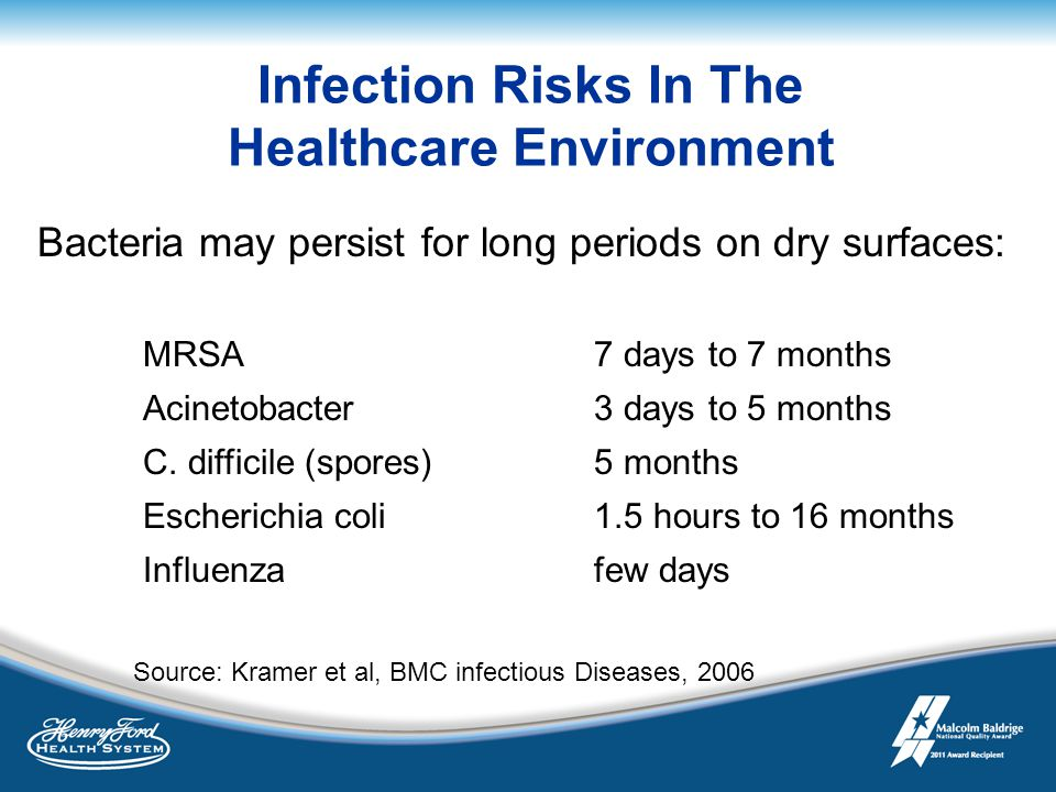 an overview of the hospital risks and the infectious environment There are things you can do to reduce the chance of getting an infection while you are in hospital  infections in hospital - reduce the risk  environment are .