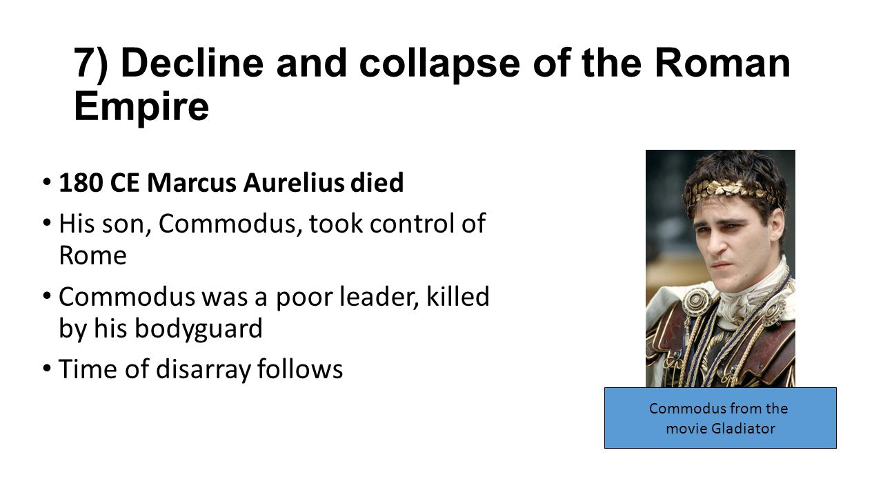 the economic decline of the roman empire Romecoxnadramia search this site  social problems that lead to the decline of the roman empire  another economic reason for the fall of rome was the.