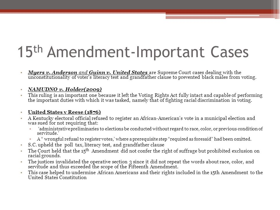 a study on the carroll v united states case Full-length feature article on kyllo v united states, which was heard by the united states supreme court in february 2001 drawn from the full-text version of preview of united states supreme court cases, an aba publication that enlists experts to help analyze the issues in every case prior to oral argument topic areas of articles include criminal procedure, first amendment, fourth amendment.