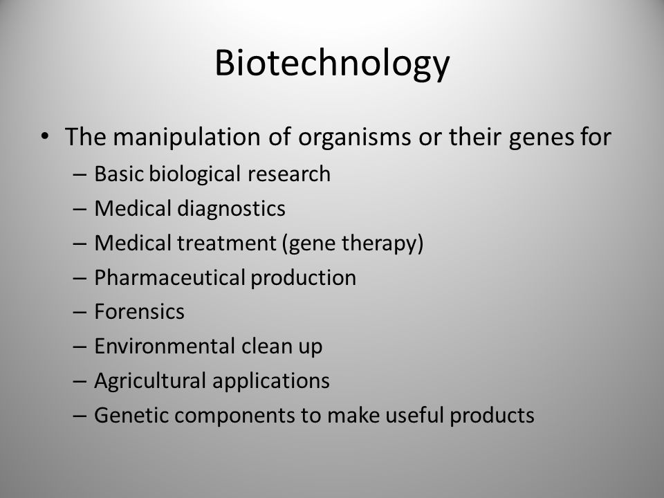 biotechnology in environment clean up process Global oil industry is closely looking at environment friendly  hold and industrial use as they offer  looks at biotechnology to clean up the process.