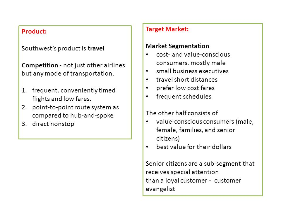 ryanair customer segmentation