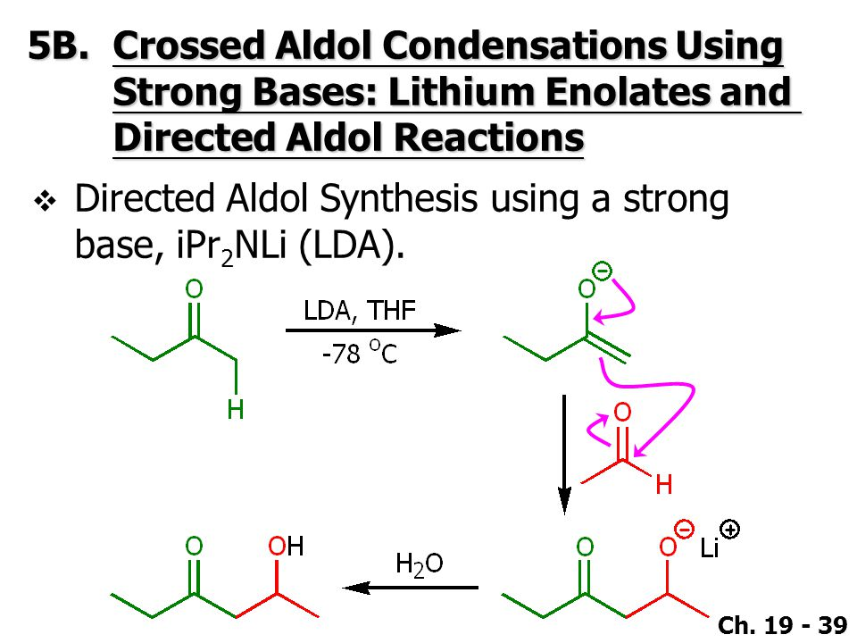 a synthesis experiment using the aldol condensation method This experiment involves the synthesis of one read more a synthesis experiment using the aldol condensation method (713 words, 3 pages.