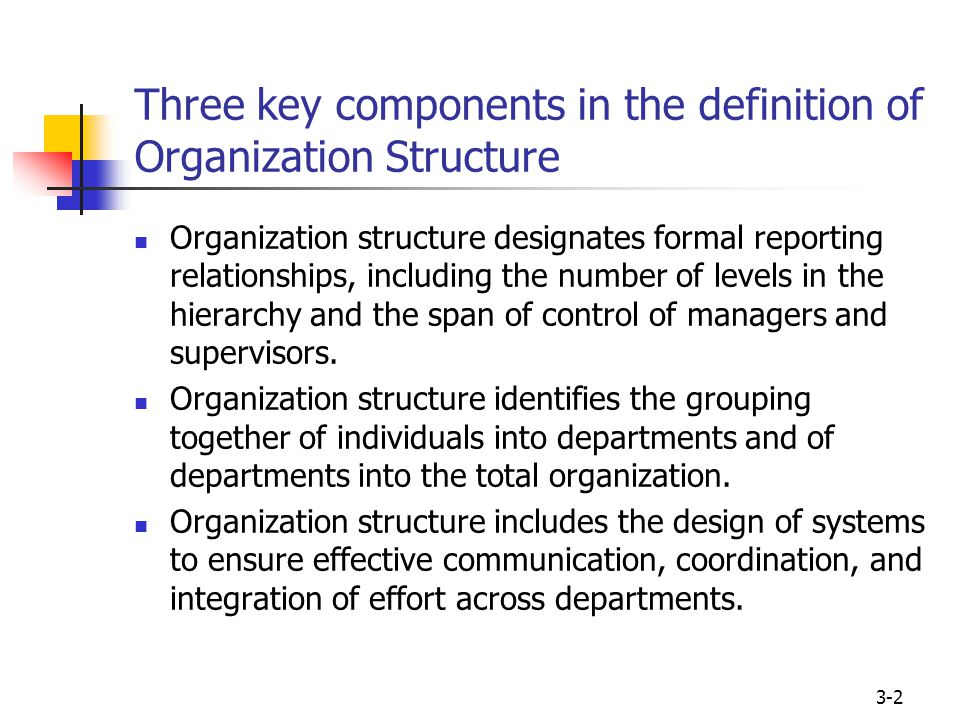 three components of organizational change Communication, engagement, and enrollment - three components for successful change in too many engagements over the past few years i've run across organizational change management plans that are more so communication plans with a marketing spin.
