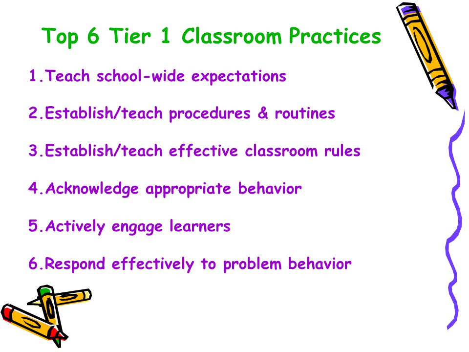 Innovative Classroom Management Practices ~ Rolling out champs a positive approach to classroom