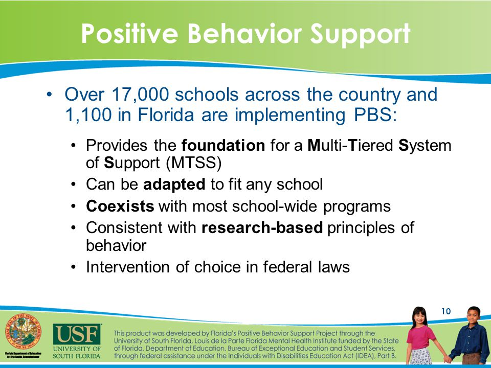 positive behavior support research paper Positive behavior support teacher interview ed raiford grand canyon university: spe-522 july 15, 2014 this paper will discuss the effects of distant setting events and antecendents and the effects they have on behavior.