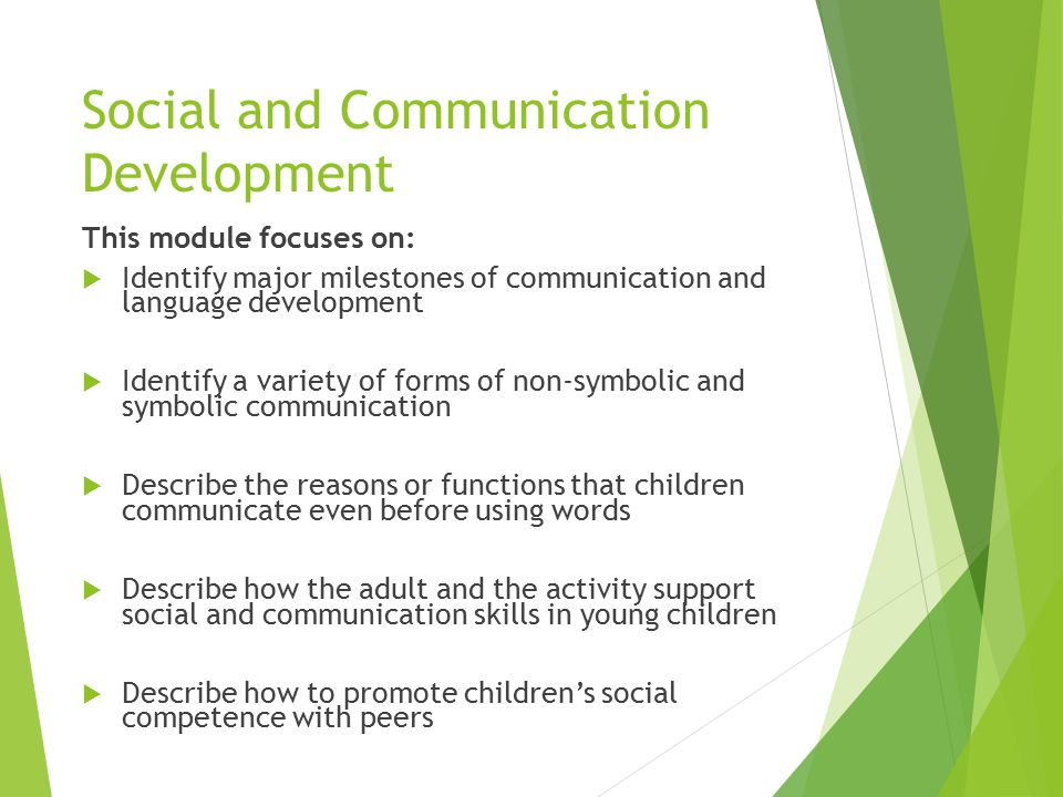 Describe How to Communicate with Babies Essay