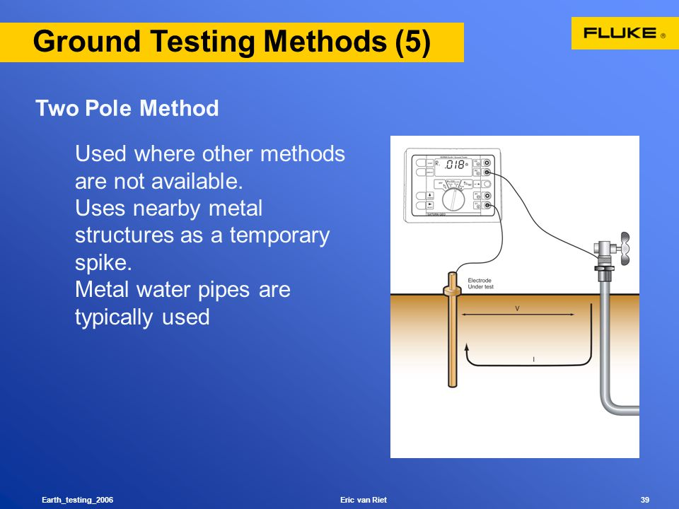 Practical Earth Testing Techniques And Measurement