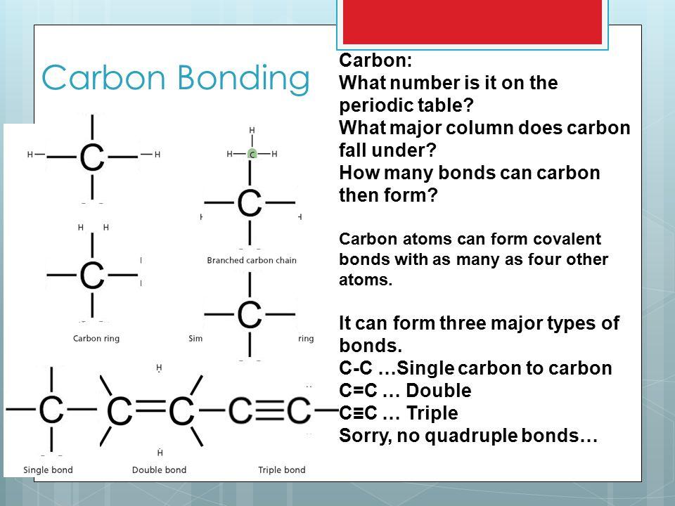 MACROMOLECULES a.k.a. Bio-Molecules a.k.a. Organic Molecules - ppt ...