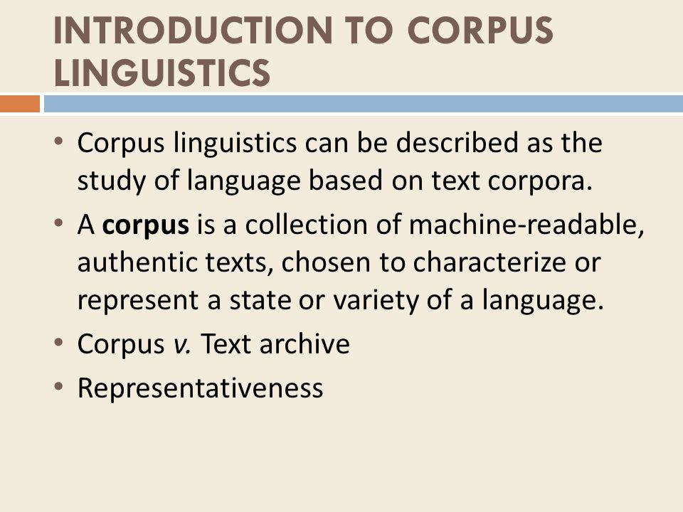 linguistics paper topics