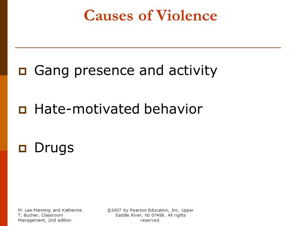 causes of gang involvement 4 levels of gang involvement-pee wee wanna be-gang member-gang member with rank-og 3 most active gangs in houston-houston tango blast-59 bounty hunters-52 hoova crips.