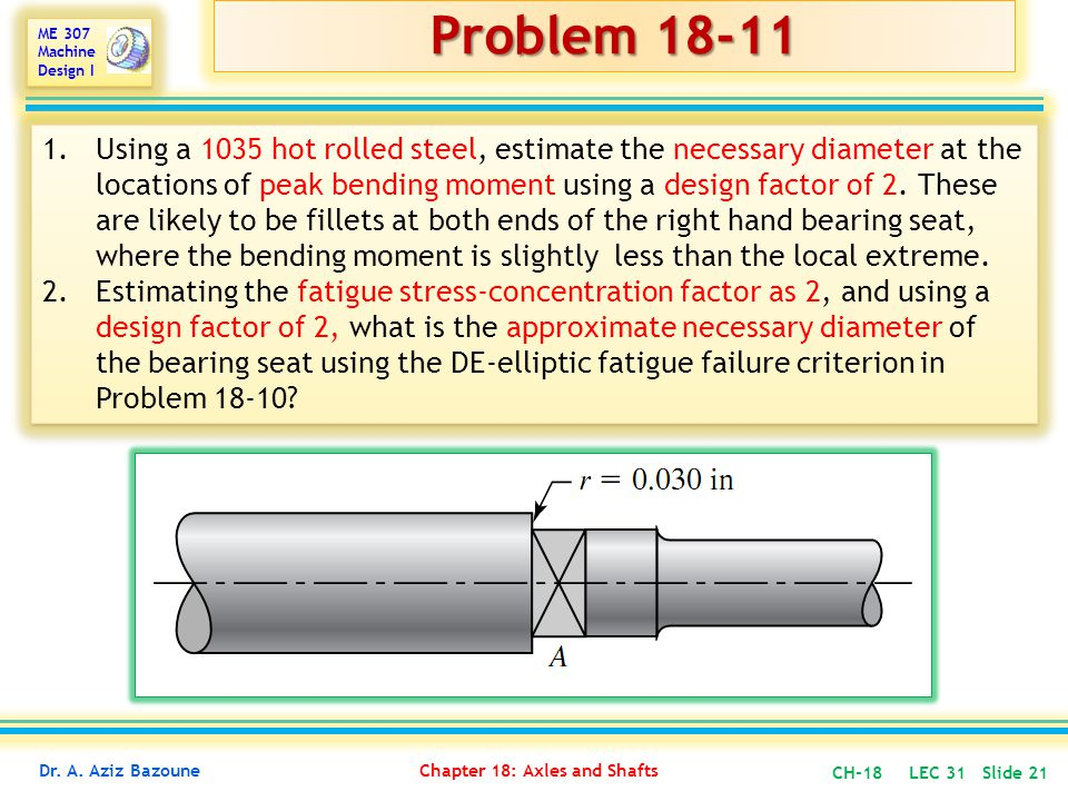 Problem 18-11