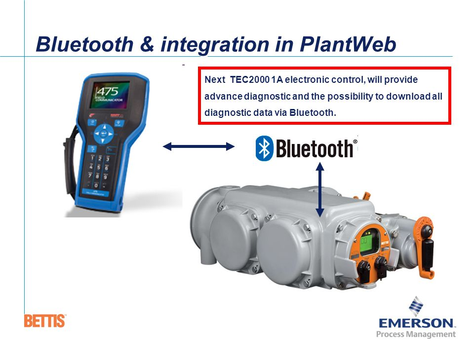 Bluetooth+%26+integration+in+PlantWeb bettis electric actuators ppt download eim tec 2000 wiring diagram at mr168.co
