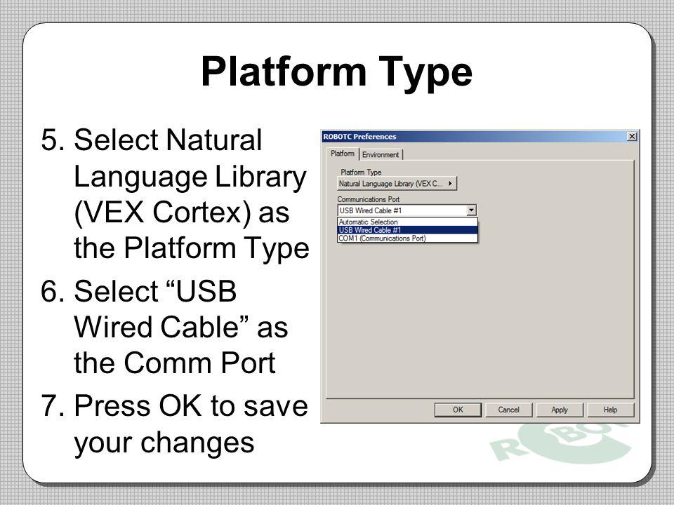 Platform+Type pltw cortex test bed wiring diagram prefrontal cortex brain  at gsmx.co
