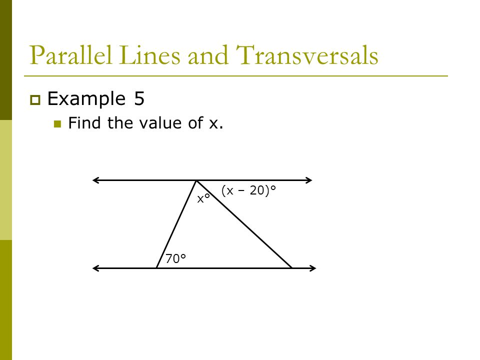 Parallel amp perpendicular lines  Basic geometry video