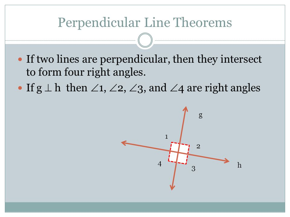 Chapter 3 Parallel and Perpendicular Lines - ppt video online download