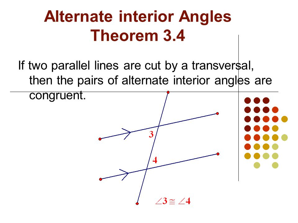 Line  from Wolfram MathWorld