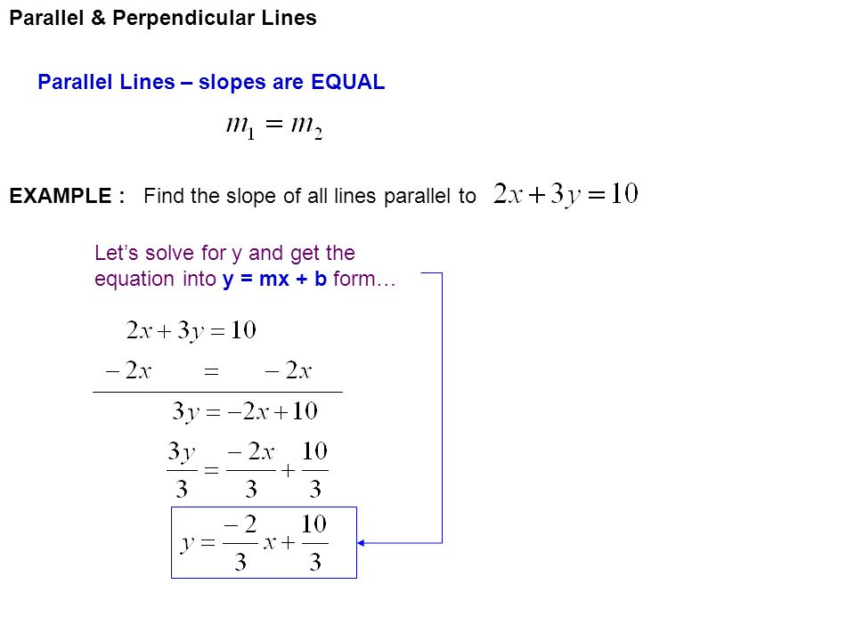Parallel perpendicular lines ppt download parallel perpendicular lines ccuart Images