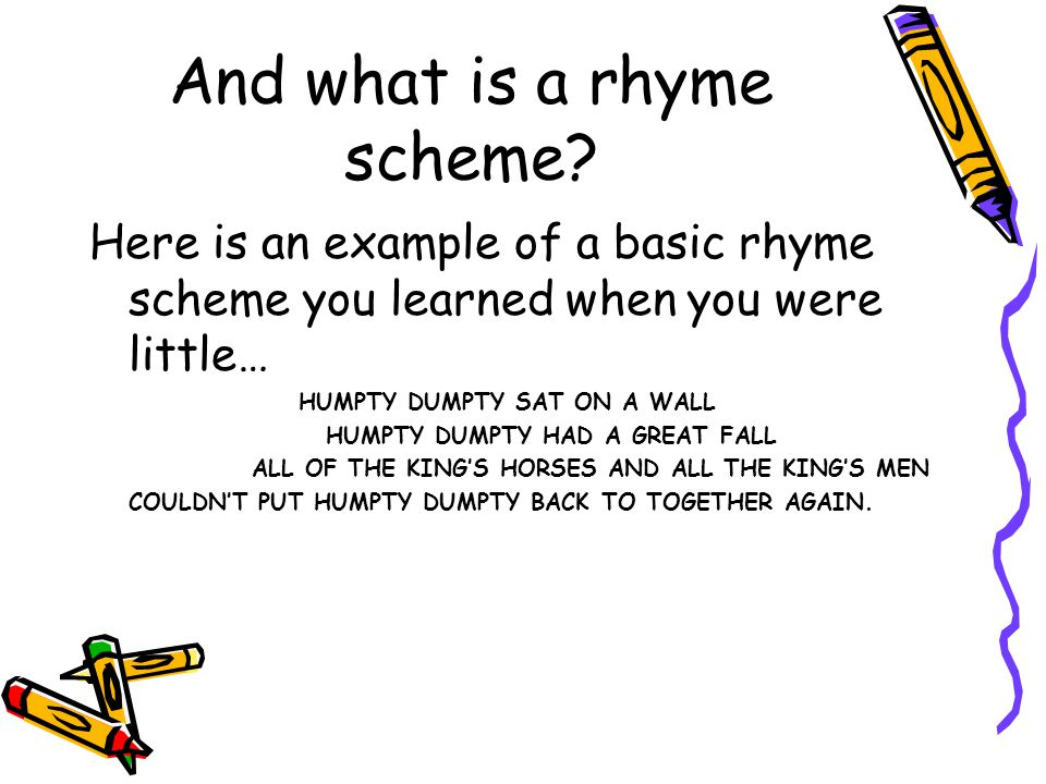 Understanding & Writing Sonnets - ppt download