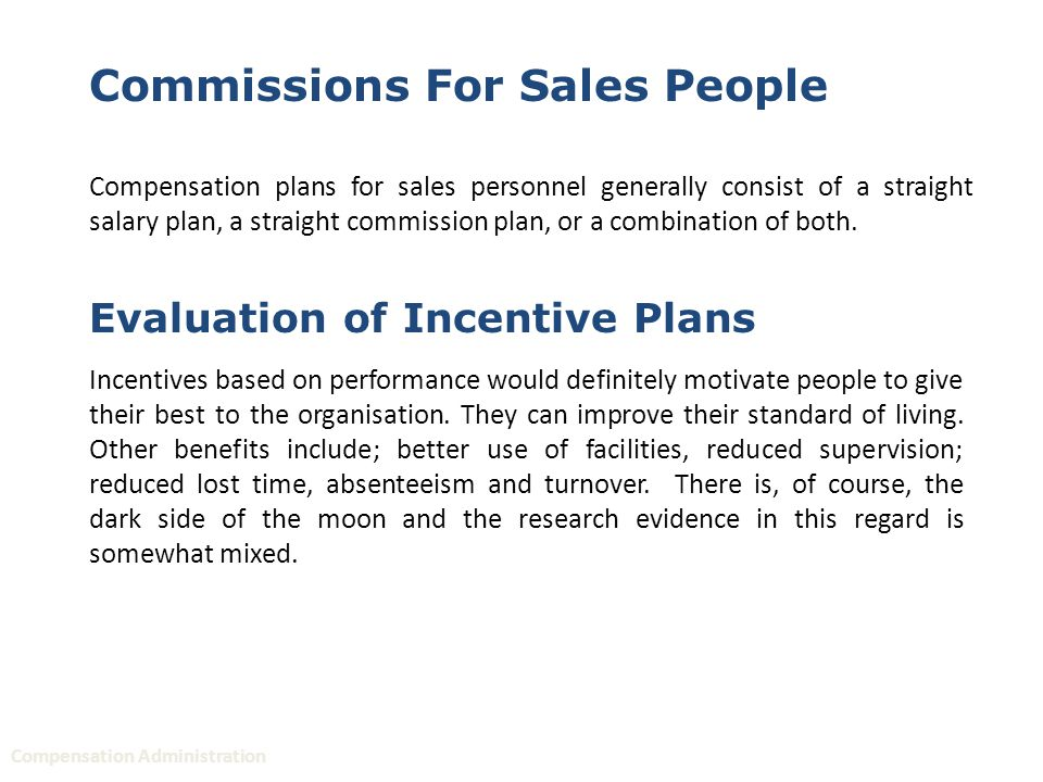 17 1 excel books incentive payments incentives and Best practices sales incentive plan design