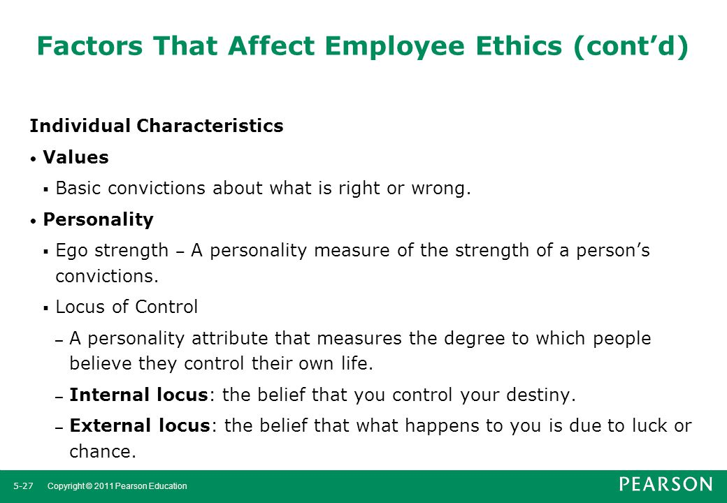 factors effecting employee commitment Commitment in kcaa, the individual factors that influence employee  on  individual factors influencing employee commitment, the findings showed a  strong.