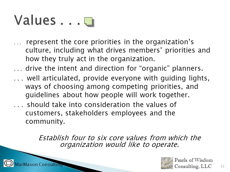 Strategic Plans – The Engine of Performance Management March 18 ...