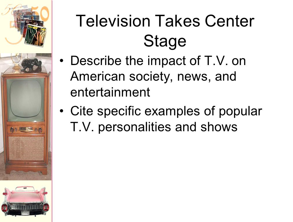 the influence of television on american culture economy and politics With a population of about a quarter million coming to the colonies during this wave, they left an immense influence on the american culture and economy by means of contributing to america's diversity, customs, and language.