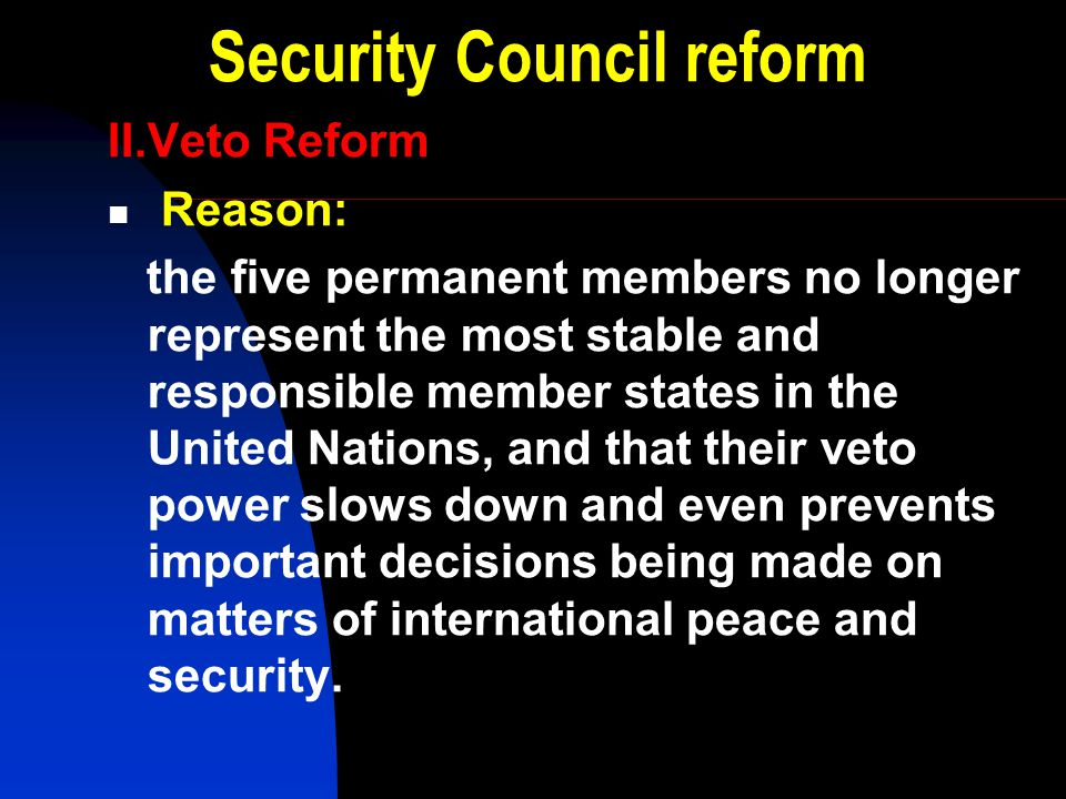 un veto power proposal Veto-power definition, the power or right vested in one branch of a government to cancel or postpone the decisions, enactments, etc, of another branch, especially the right of a president, governor, or other chief executive to reject bills passed by the legislature.