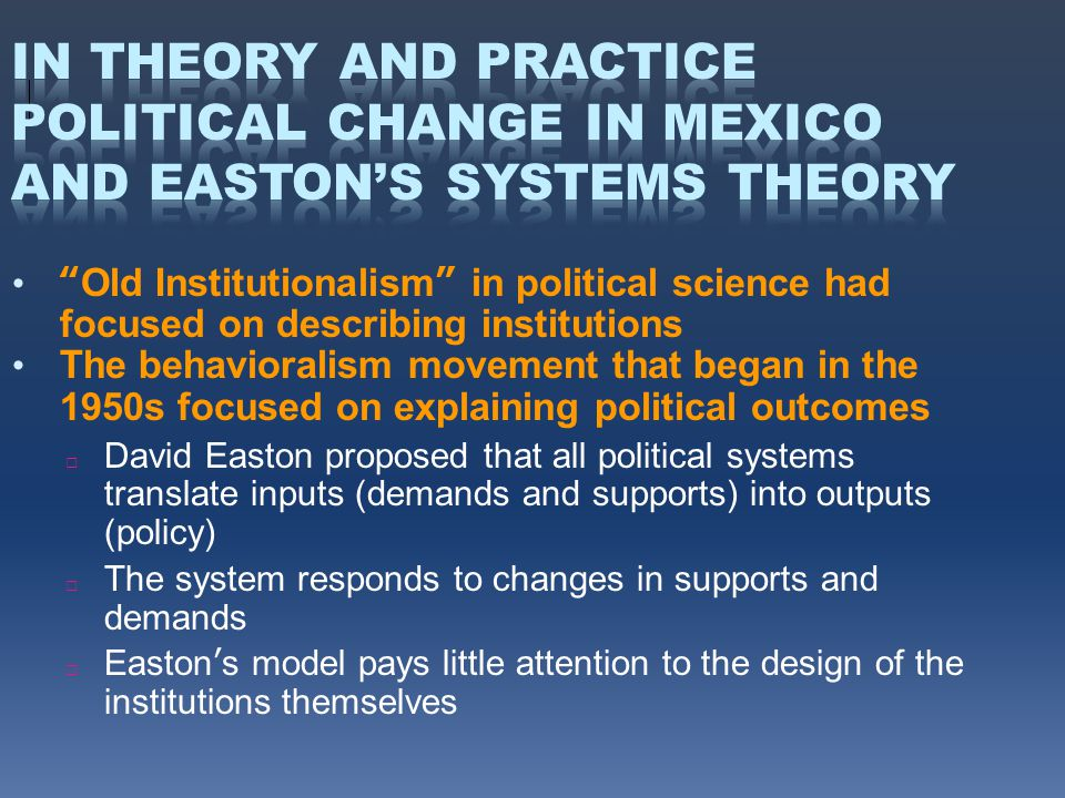 how and why political systems change H hannah nam home research  and neuroscience to study why and how people resist or embrace social change,  and political systems marked by inequality and.