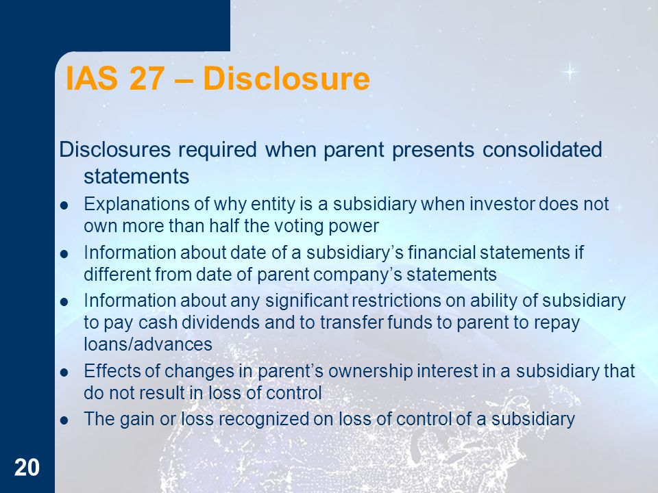 disclosures and impacts of impairment of The new standard also requires entities to provide users of financial statements with more informative and relevant disclosures ifrs 9 is effective for annual periods beginning on or after 1 january 2018 and the financial impact for seb is: impairment: a release of the current provision and a new provision.