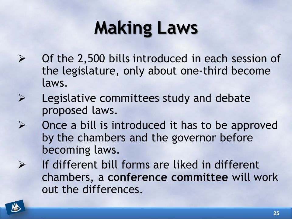 Legislature Meaning Functions and Types of Legislature