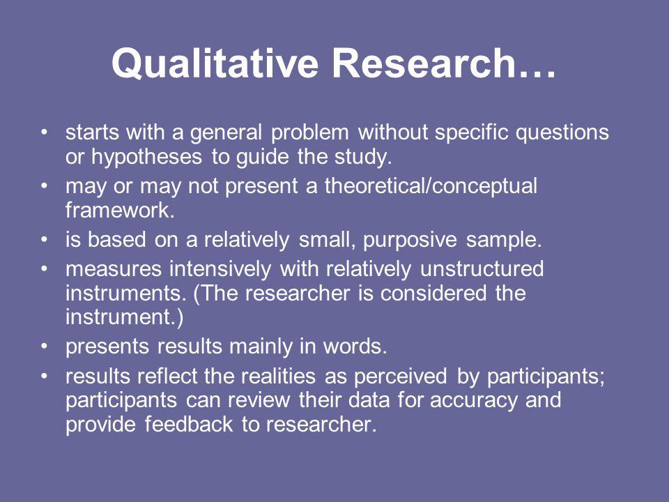 Critique research paper ppt
