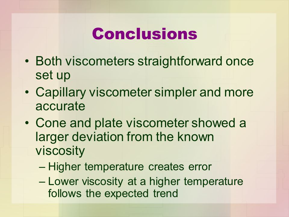 cone and plate viscometer pdf