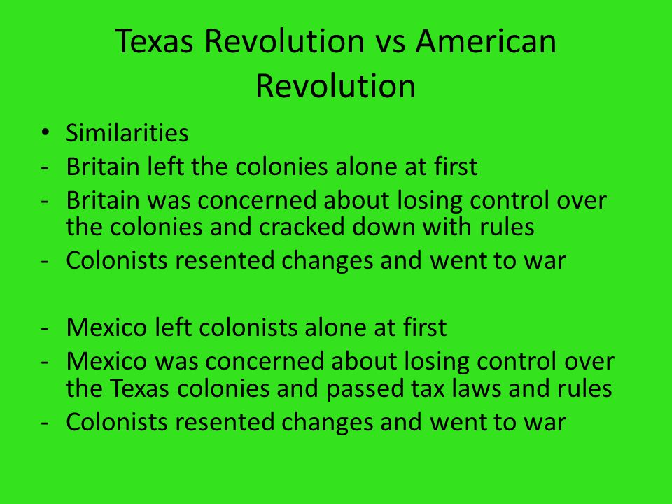 was the american revolution truly revolutionary essay Why was the american revolution so revolutionary read about what made the american revolution so unique in world history.