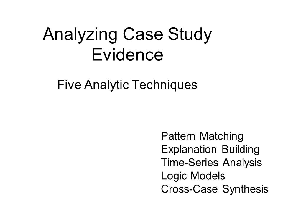 case study analysis of the red cross